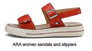 ARA Sandals and Slippers Women