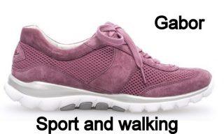 Gabor Sport Shoes