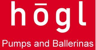 Högl pumps and ballerinas