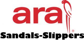 Sandals - Slippers Women ARA