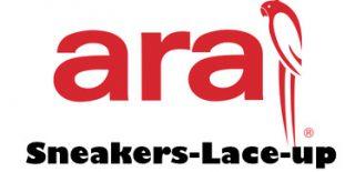 Sneakers - Lace-up women ARA