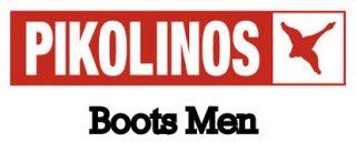 Boots Men Pikolinos